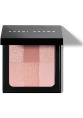 Bobbi Brown - Brightening Brick – Pink – Rouge-palette - one size