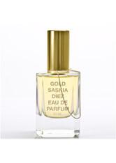SASKIA DIEZ - Gold - PARFUM