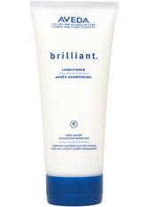 Aveda Conditioner Brilliant Conditioner Haarspülung 1000.0 ml