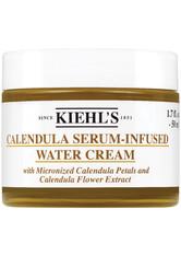 Kiehl's Feuchtigkeitspflege Calendula Serum-Infused Water Cream Gesichtscreme 50.0 ml