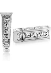 Marvis Zahnpflege Smokers Whitening Mint Zahnpasta 85.0 ml