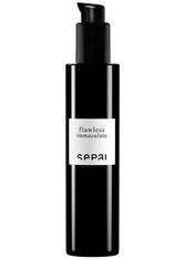 Sepai Gesichtspflege Feuchtigkeitsspender Immaculate Brightener Moisturiser SPF50 50 ml
