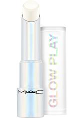 MAC Glow Play Lip Balm 3.6g - Various Shades - Halo At Me