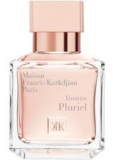 Maison Francis Kurkdjian - Féminin Pluriel – Veilchen & Vetiver, 70 Ml – Eau De Parfum - one size