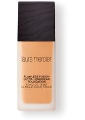 LAURA MERCIER - Laura Mercier Flawless Fusion Ultra-Longwear Foundation 30ml 3W2 Golden (Medium, Warm) - FOUNDATION