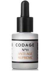 Codage Eye Contour Serums N°11 - Anti-Aging Supreme Augenpflege 15.0 ml
