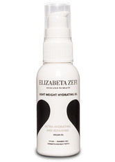 ELIZABETA ZEFI - Elizabeta Zefi Dedicated to Beauty Light Weight Hydrating Ultra Hydrating & Repairing Haaröl  50 ml - Haaröl