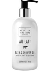 THE SCOTTISH FINE SOAP COMPANY - Shower Gel - Duschen & Baden