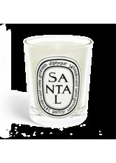 DIPTYQUE - Santal White Candle - DUFTKERZEN