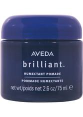Aveda Brilliant Humectant Pomade (Anti-Luftfeuchtigkeit) 75ml