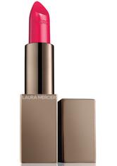 Laura Mercier Rouge Essentiel Silky Crème Lipstick 3.5g (Various Shades) - Rose Mandarine