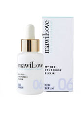 "MAWILOVE - Serum 06 ""MY CEO"" Couperose Elixir - SERUM"