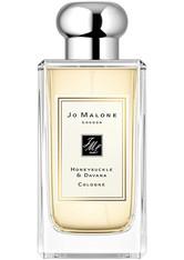 Jo Malone London Colognes Honeysuckle & Davana Eau de Toilette 100.0 ml
