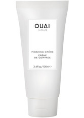 OUAI - OUAI Haircare - Finishing Crème, 100 Ml – Stylingcreme - one size - Gel & Creme