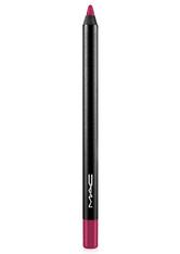 MAC Pro Longwear Lip Pencil (Verschiedene Farben) - Currantly