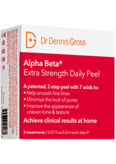 Extra Strength Alpha Beta Face Peel