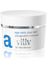 viliv Gesichtspflege Moisturiser a - Age-Defy Your Skin 50 ml