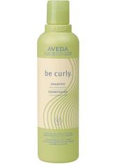 Lockenshampoo Aveda Be Curly Shampoo (Locken)1000ml