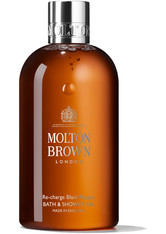 MOLTON BROWN - MOLTON BROWN Re-charge Black Pepper Bath & Shower Gel 300 ml - DUSCHEN & BADEN