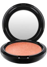 MAC Dazzle Highlighter 9,5g (verschiedene Farbtöne) - Dazzle Red