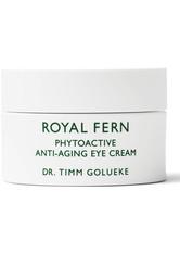 ROYAL FERN - Phytoactive Anti-Aging Eye Cream - AUGENCREME