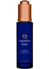 Augustinus Bader Gesichtspflege The Face Oil Gesichtsoel 30.0 ml