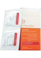 DR. DENNIS GROSS - Dr Dennis Gross Alpha Beta Peel Extra Strength Formula - Peeling