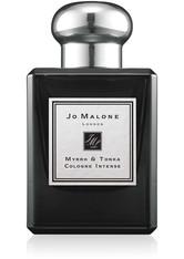 Jo Malone London - Myrrh & Tonka Cologne Intense, 50 Ml – Eau De Cologne - one size