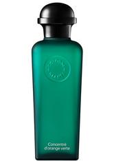 HERMÈS Eau d'Orange Verte Concentré Eau de Toilette Spray (100ml)
