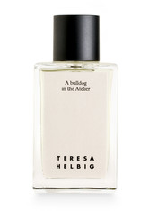 TERESA HELBIG - A Bulldog In The Atelier - PARFUM