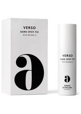 Verso - Dark Spot Fix 6, 15 Ml – Korrigierendes Serum - one size