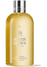Molton Brown Body Essentials Flora Luminare Bath & Shower Duschgel 300.0 ml