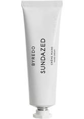 BYREDO Körperpflege  Handcreme 30.0 ml