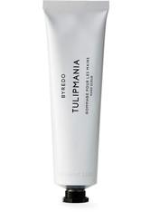 BYREDO Körperpflege Tulipmania Handpeeling 100.0 ml