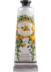 Panier des Sens The Essentials Provence Essential Oils Hand Cream