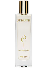 Ligne St Barth Damendüfte Fleur de Gingembre Eau de Toilette Spray 50 ml