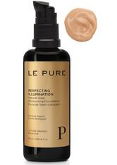 LE PURE - Perfecting Illumination Light 2 - FOUNDATION