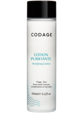 Codage Cleanser & Masks Purifying Lotion Gesichtswasser 150.0 ml