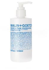 Malin + Goetz - Vitamin E Face Moisturizer - Tagespflege