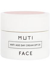 Muti Face Anti-Age Day Cream SPF 20 50 ml Tagescreme