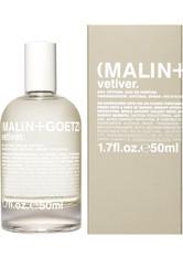 Malin + Goetz - Vetiver Eau De Parfum - Eau de Parfum
