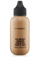 MAC - Face And Body Foundation - FOUNDATION