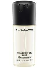 MAC - MAC Reinigungsprodukte 30 ml Reinigungsöl 30.0 ml - Cleansing