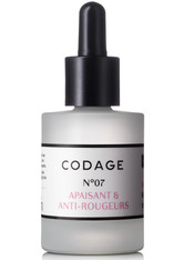 Codage Face Serums N°7 - Soothing & Anti-Redness Anti-Aging Pflege 30.0 ml