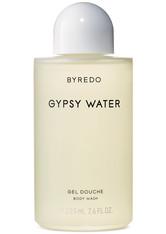 Byredo - Gypsy Water Body Wash, 225 ml – Duschgel - one size