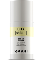 Sepai Produkte City Shield SPF 50 PA++++ Gesichtspflege 29.0 ml
