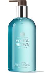 Molton Brown Limited Edition Coastal Cypress & Sea Fennel Bath & Shower Gel Duschgel 500.0 ml
