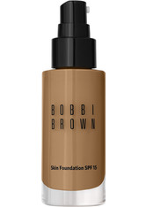 Bobbi Brown Skin Foundation SPF 15 N-070 Neutral Golden 30 ml Flüssige Foundation