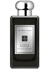 Jo Malone London Colognes Intense Cypress & Grapevine Cologne Intense Eau de Parfum 100.0 ml