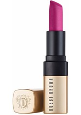 Bobbi Brown Makeup Lippen Luxe Matte Lip Color Nr. 09 Vibrant Violet 4,50 g